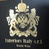 INTERIORS ITALY SRL