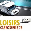 LOISIRS CARROSSERIE 26