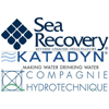 COMPAGNIE HYDROTECHNIQUE - SEA RECOVERY - KATADYN - DISTRIBUTEUR