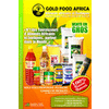 GOLD FOOD AFRICA