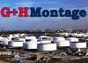 G+H MONTAGE