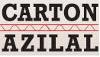 CARTON AZILAL