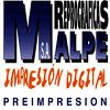 REPROGRÁFICAS MALPE, S.A.