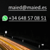 MATERIAL POLICIAL MAIED