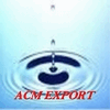 ACM EXPORT