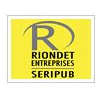 RIONDET ENTREPRISES -SERIPUB