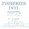 FISHERIES INTL