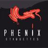 PHÉNIX ÉTIQUETTES