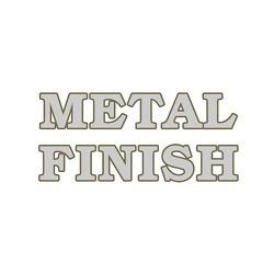 METALFINISH SPA