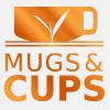 MUGS & CUPS - MEHR ALS TEE