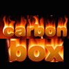 CARBON BOX  WOOD CHARCOAL