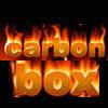 CARBON BOX  WOOD CHARCOAL