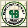 PEDRO BELTRÁN