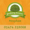 GARDENING SERVICES MEOPHAM