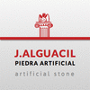 J.ALGUACIL PIEDRA ARTIFICIAL