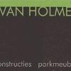 VAN HOLME