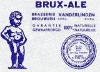 BRASSERIE VANDERLINDEN - ALL DRINKS BRUX-ALE