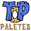 TOP PALETES