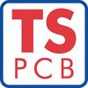 TS PCB