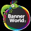 BANNER WORLD