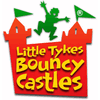 LITTLE TYKES BOUNCY CASTLES