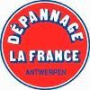 DEPANNAGE LA FRANCE