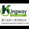 XIAMEN KINGWAY INDUSTRIAL & TRADING CO.,LTD.