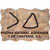 PIEDRA NATURAL ASERRADA Y DE CANTERÍA, S.L.