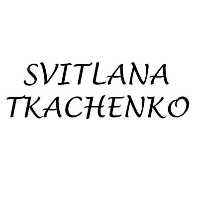SVITLANA TKACHENKO