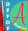 DEFOY AGNES