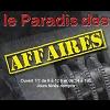 LE PARADIS DES AFFAIRES