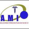 SOLUCIONES FARMACÉUTICAS AMI
