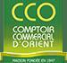 COMPTOIR COMMERCIAL D'ORIENT SA
