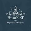 HUMBLOT TRAITEUR