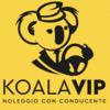 KOALA VIP - NOLEGGIO CON CONDUCENTE