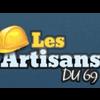 LES ARTISANS DU 69