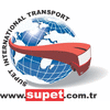 SUPET INTERNATIONAL TRANSPORT
