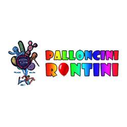 RONTINI LUIGI DI F. E G. RONTINI E C. MANIFATTURE ITALIANE PALLONI A GAS S.N.C.