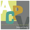 ARCHITECTURE COMMERCIALE PATRICK VIRLY