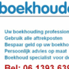 BOEKHOUDER AMSTERDAM