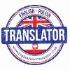 ENGLISH POLISH TRANSLATOR