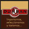 CAFÉS DURBÁN