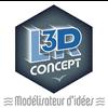 LR3D CONCEPT