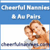 CHEERFUL NANNIES & AU PAIRS