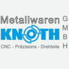 KNOTH METALLWAREN GMBH