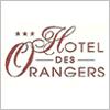 HOTEL LES ORANGERS CANNES COTE D'AZUR