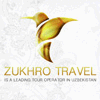 ZUKHRO TRAVEL LLC