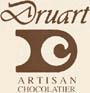 CHOCOLATERIE DRUART