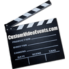 CUSTOM VIDEO EVENTS