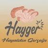 HAYGER OYSTER MUSHROOM